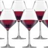 Какие бокалы для какого вина