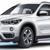 BMW X1 получил новые опции и гибридную версию