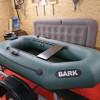 Надувные ПВХ лодки BARK – надежность, мобильность, долговечность