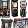 Измерительные приборы testo – стандарт точности