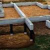Прочный фундамент – стабильная и безопасная основа дома