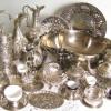 Столовое серебро – хитовый подарок, который понравится каждому!