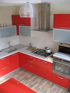 История одной кухни