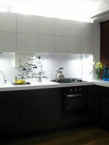 Компактна кухня