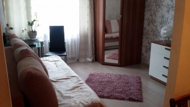 Кімната мрії в гуртожитку