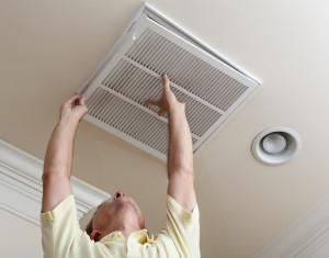 Припливна система вентиляції в квартирі