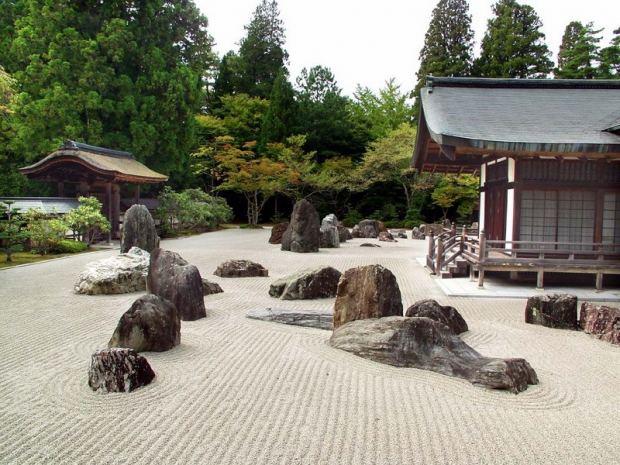 Сад каменів у Вас на ділянці