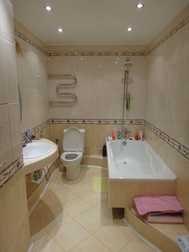 Фото дизайн ванної