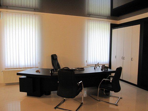 дизайн офису