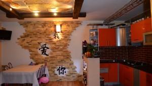 Кухня в Китайському стилі