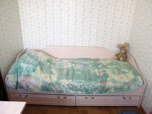Кімнатка для доньки