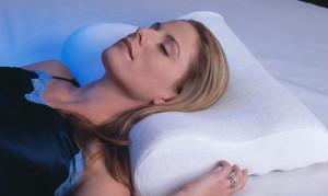 подушка ортопедична