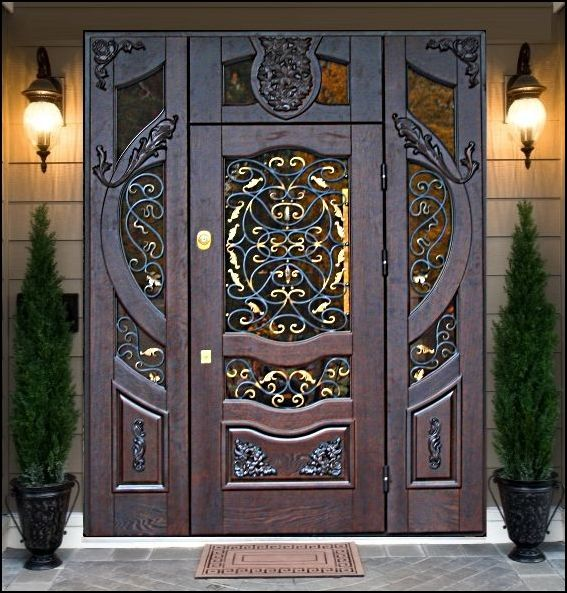елытни двери