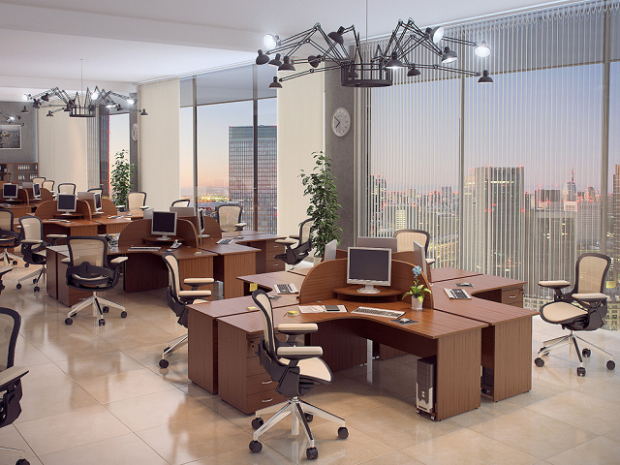 Компютерні столи для офісу