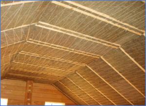 Як правильно утеплити мансардний дах