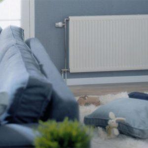 Дополнительный обогрев квартиры в фото