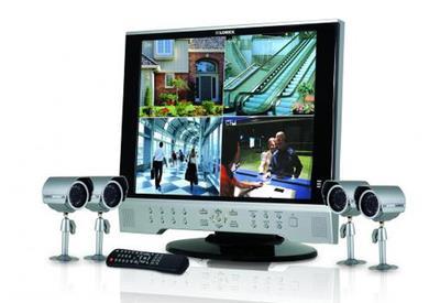 Системы организации комплекса мероприятий по видеонаблюдению