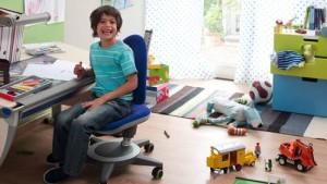 детских стульев и компьютерных кресел