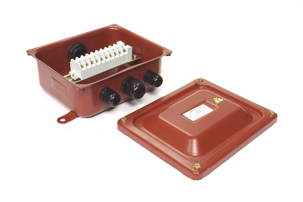Коробка   КС-10 УХЛ1,5