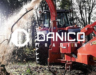 Danico trading