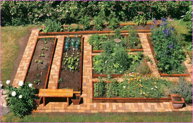 bed garden design best home design ideas gallery devjzb6v83 pictures