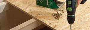 Как положить плиту ОСБ на деревянный пол: руководство по укладке