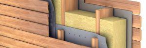 Каркасная стена: конструкция и устройство