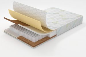 napolniteli-orthopedic-mattress