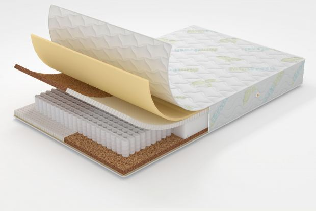 napolniteli orthopedic mattress
