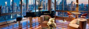 Нью йоркский стиль в интерьере в фото