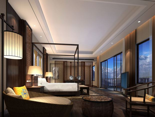 chinese-style-lighting-in-the-bedroom