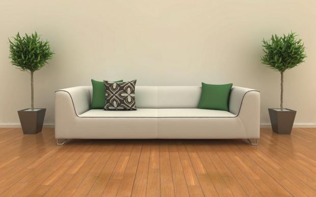 beutiful-modern-decorative-green-and-floral-pillows-for-sofa-with-white-sofa-and-plants-beside-sofa-with-wooden-floor