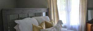 Двойные шторы в интерьере: фото идеи в фото