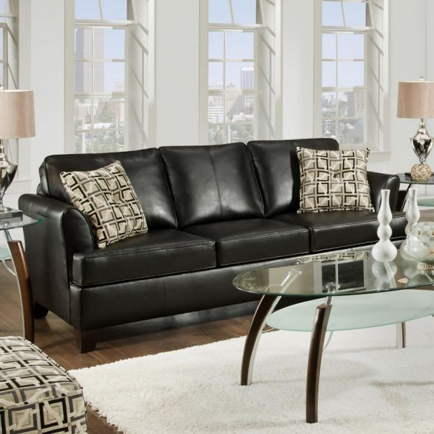 living-room-charming-black-and-white-living-room-decoration-using-upholstered-black-leather-living-room-sofa-including-oval-glass-top-s