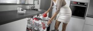 Как выбрать встраиваемую технику для кухни? в фото