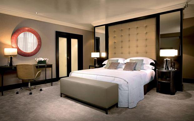 Яркая спальня (10)