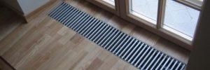 Основные варианты остекления лоджий и балконов