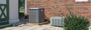Дизельный генератор для коттеджа: какой выбрать? в фото