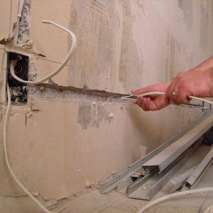 Как произвести качественную замену электропроводки в квартире?