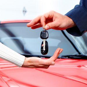 Кредит на авто — удобный способ быстро купить машину