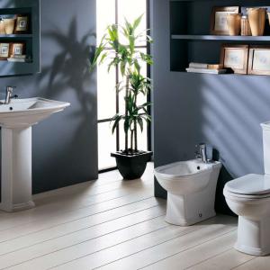Выбираем сантехнику для ванной комнаты