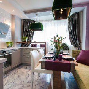 Строительство и ремонт. 5 способов сократить расходы на ремонт кухни