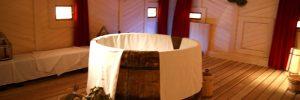Из истории возникновения бани
