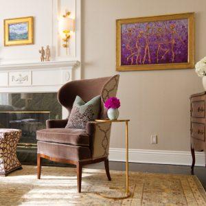 Как выбрать кресло в квартиру?