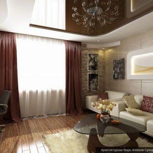 Дизайн квартир — Заказываем услуги современного дизайнера