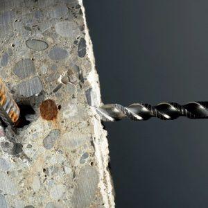 Сверление бетона: современные подходы