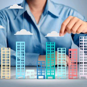 Перспективы ипотеки коммерческой недвижимости