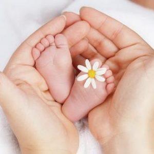 У вас родился ребенок, что ему и вам нужно для счастья?