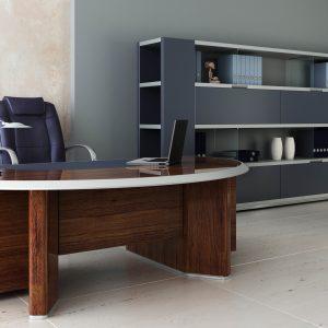Офисная мебель. Выбор офисной мебели для руководителя