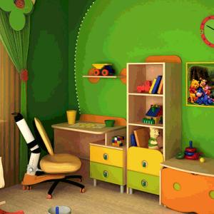Как выбрать интерьер комнаты дошкольника